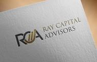 Ray Capital Advisors Logo - Entry #100