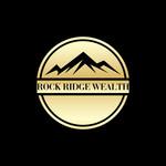 Rock Ridge Wealth Logo - Entry #305
