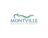Montville Massage Therapy Logo - Entry #83