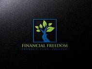 Financial Freedom Logo - Entry #30