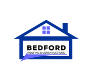 Bedford Roofing and Construction Logo - Entry #63
