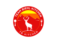 Team Biehl Kitchen Logo - Entry #264