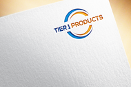 Tier 1 Products Logo - Entry #214