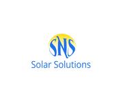 SNS Solar Solutions Logo - Entry #61