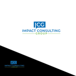 Impact Consulting Group Logo - Entry #203