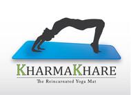 KharmaKhare Logo - Entry #110