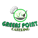 Greens Point Catering Logo - Entry #198