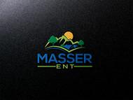 MASSER ENT Logo - Entry #100