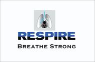 Respire Logo - Entry #139