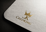 CredKing Logo - Entry #38