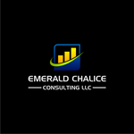 Emerald Chalice Consulting LLC Logo - Entry #152