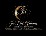 Ja'Net Adams  Logo - Entry #119