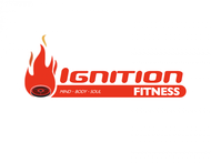 Ignition Fitness Logo - Entry #103