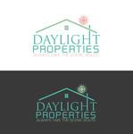 Daylight Properties Logo - Entry #93