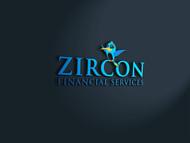 Zircon Financial Services Logo - Entry #20
