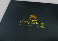 EnergyXchange Yoga Logo - Entry #126