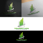 Tourbillion Financial Advisors Logo - Entry #220
