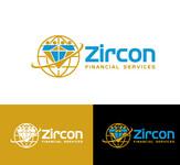 Zircon Financial Services Logo - Entry #129