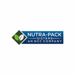 Nutra-Pack Systems Logo - Entry #498