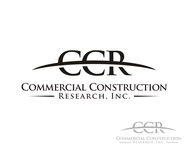 Commercial Construction Research, Inc. Logo - Entry #61
