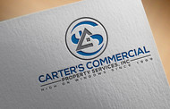 Carter's Commercial Property Services, Inc. Logo - Entry #152