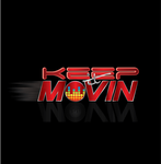 Keep It Movin Logo - Entry #461