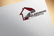 A1 Warehousing & Logistics Logo - Entry #35