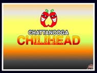 Chattanooga Chilihead Logo - Entry #110