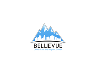 Bellevue Dental Care and Implant Center Logo - Entry #97