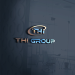 THI group Logo - Entry #315