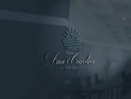 Ana Carolina Fine Art Gallery Logo - Entry #169