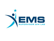 EMS Supervisor Sim Lab Logo - Entry #55