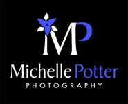Michelle Potter Photography Logo - Entry #13