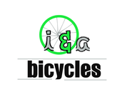 i & a Bicycles Logo - Entry #85