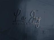 La Joy Logo - Entry #270