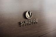 Surefire Wellness Logo - Entry #219