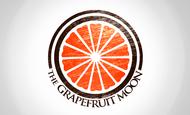 The Grapefruit Moon Logo - Entry #59