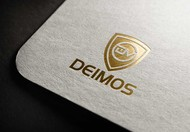 DEIMOS Logo - Entry #39