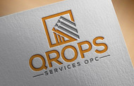 QROPS Services OPC Logo - Entry #191