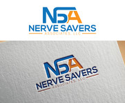 Nerve Savers Associates, LLC Logo - Entry #193