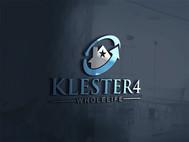 klester4wholelife Logo - Entry #66