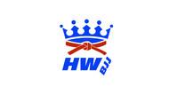 Heavyweight Jiujitsu Logo - Entry #251