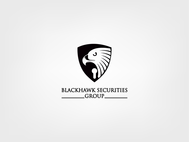 Blackhawk Securities Group Logo - Entry #1