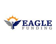 Eagle Funding Logo - Entry #57