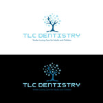 TLC Dentistry Logo - Entry #175