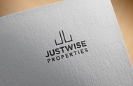 Justwise Properties Logo - Entry #233