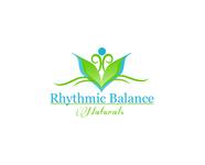 Rhythmic Balance Naturals Logo - Entry #92