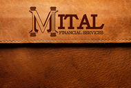 Mital Financial Services Logo - Entry #94