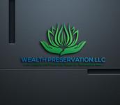 Wealth Preservation,llc Logo - Entry #167