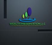 Wealth Preservation,llc Logo - Entry #583